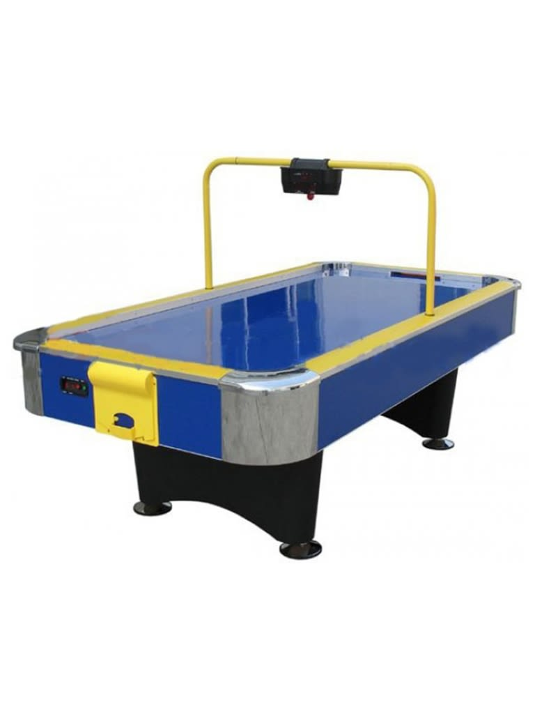 AIR HOCKEY TABLE ES-AH8-205C, 8Ft Deluxe