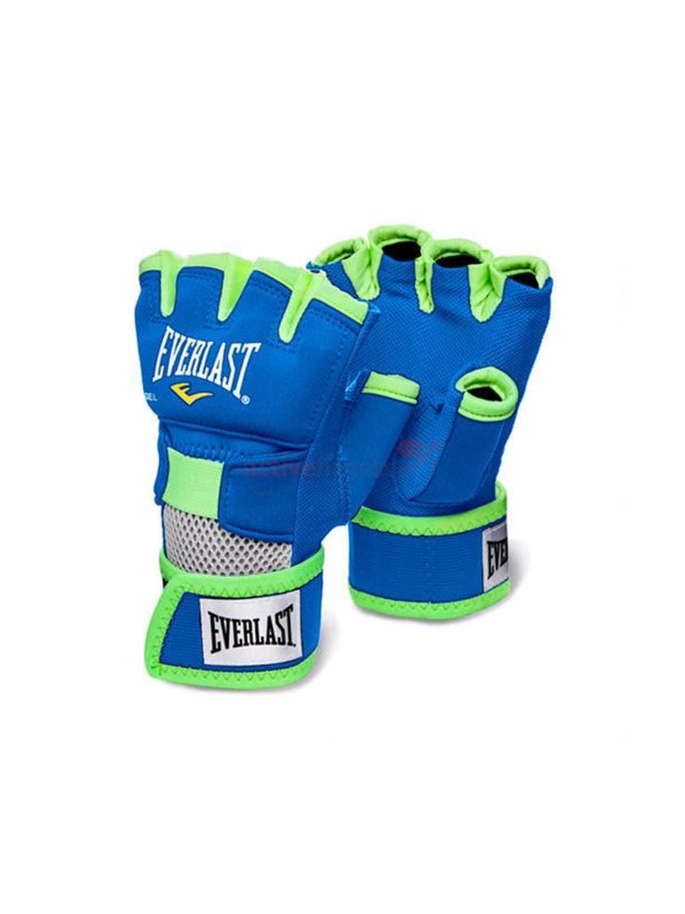 Prime Evergel Hand Wraps - M   Blue   Green