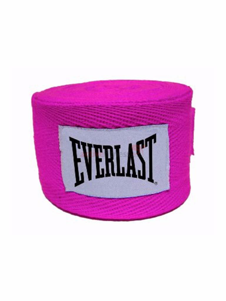 Hand Wraps Level 1 - 108inch Pink