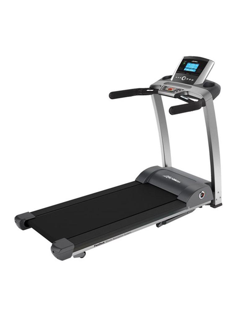 Treadmill F3   GO Console