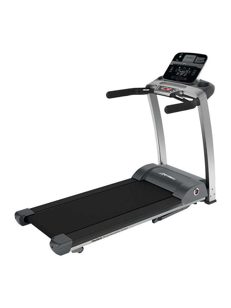 Treadmill F3 | Track Console
