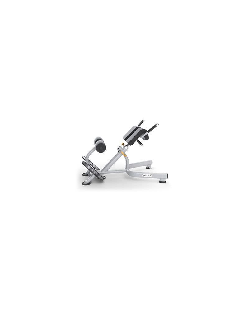 Aura Back Extension Bench