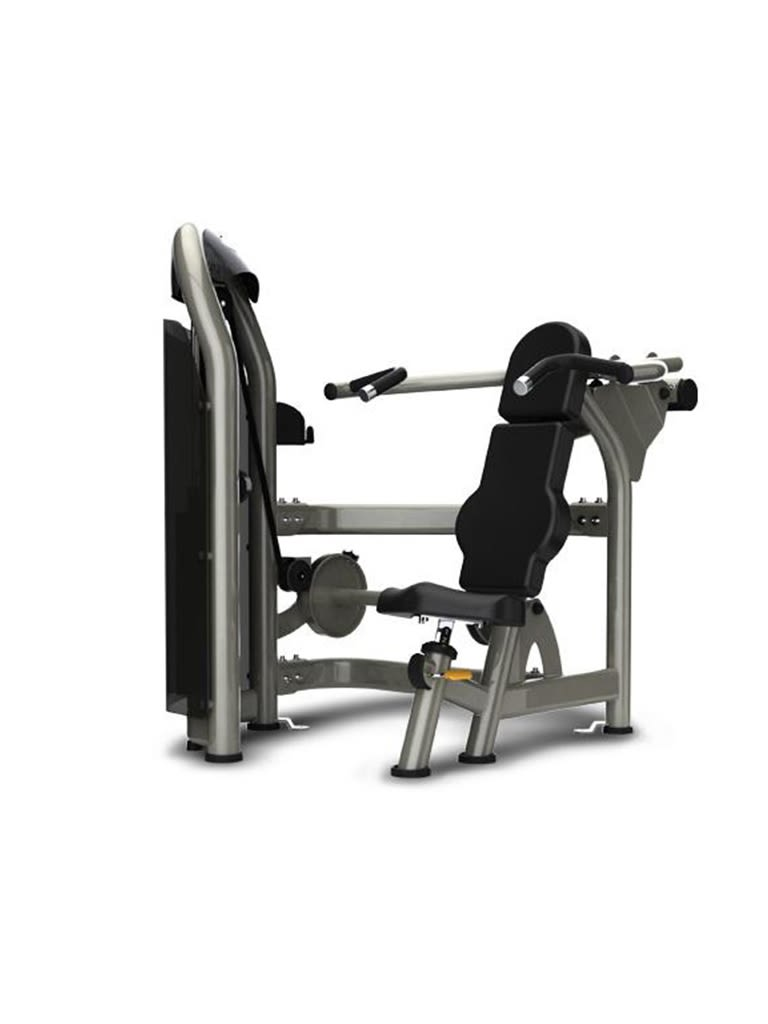 Aura Shoulder Press - Single Station