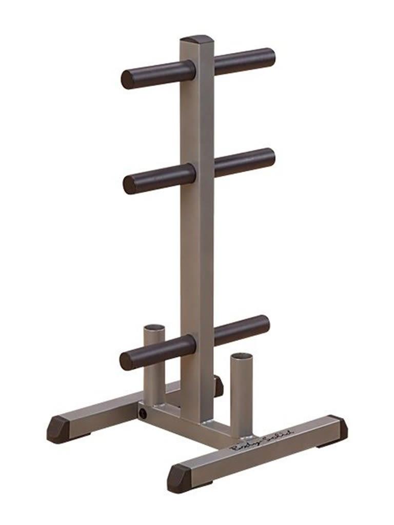 Olympic Plate Tree & Bar Holder