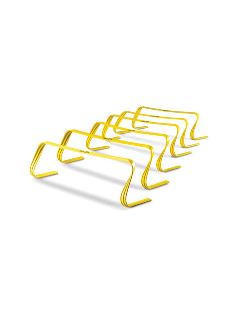 6X Hurdles - Set of 6