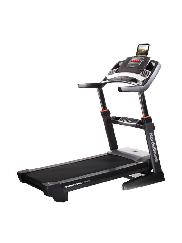 Commercial Treadmill 2950