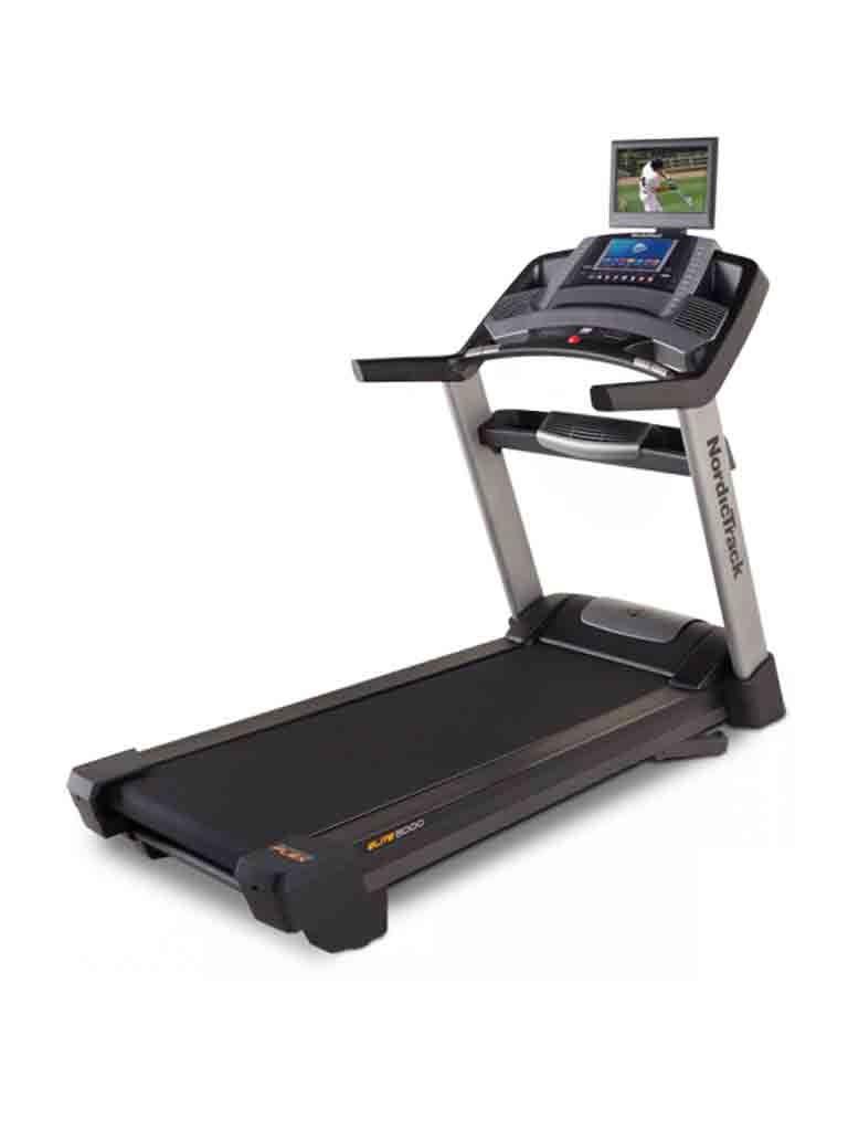 Treadmill Elite 5000