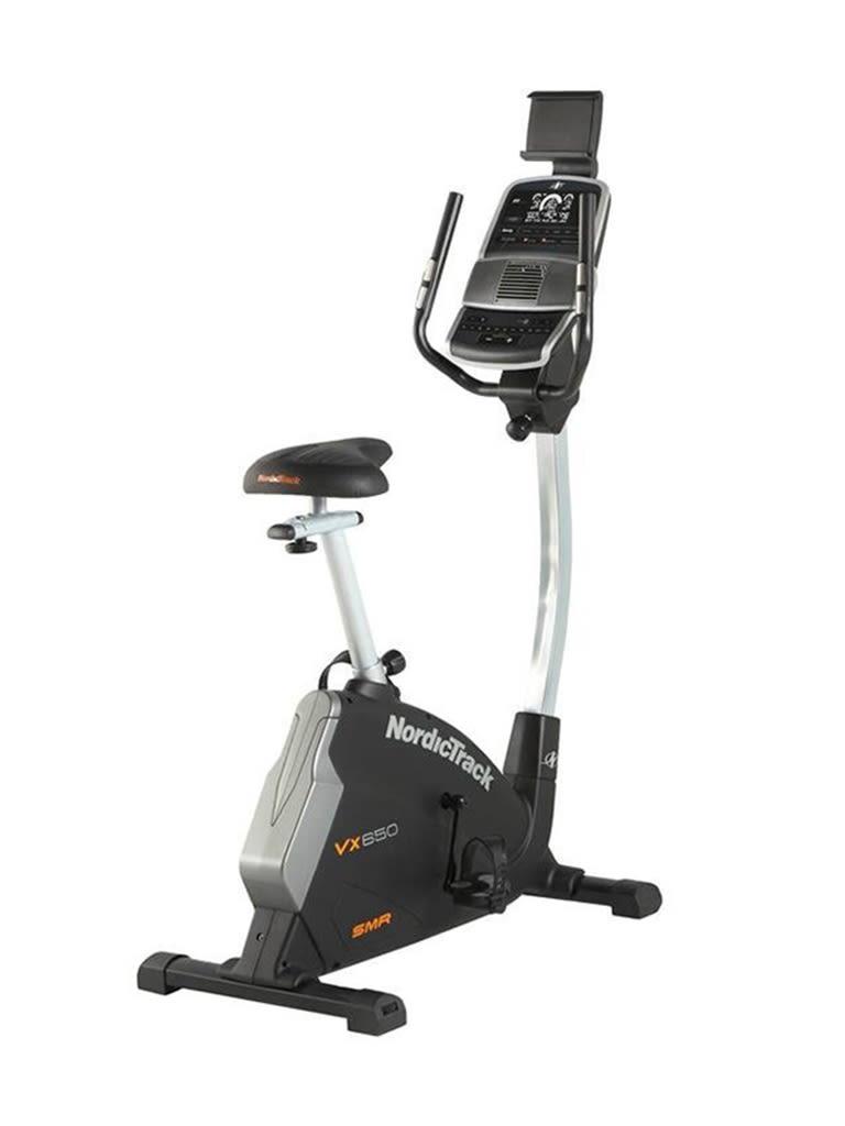 Upright Bike VX 650