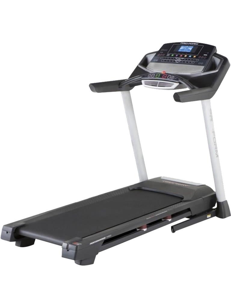 Treadmill Performance 1450