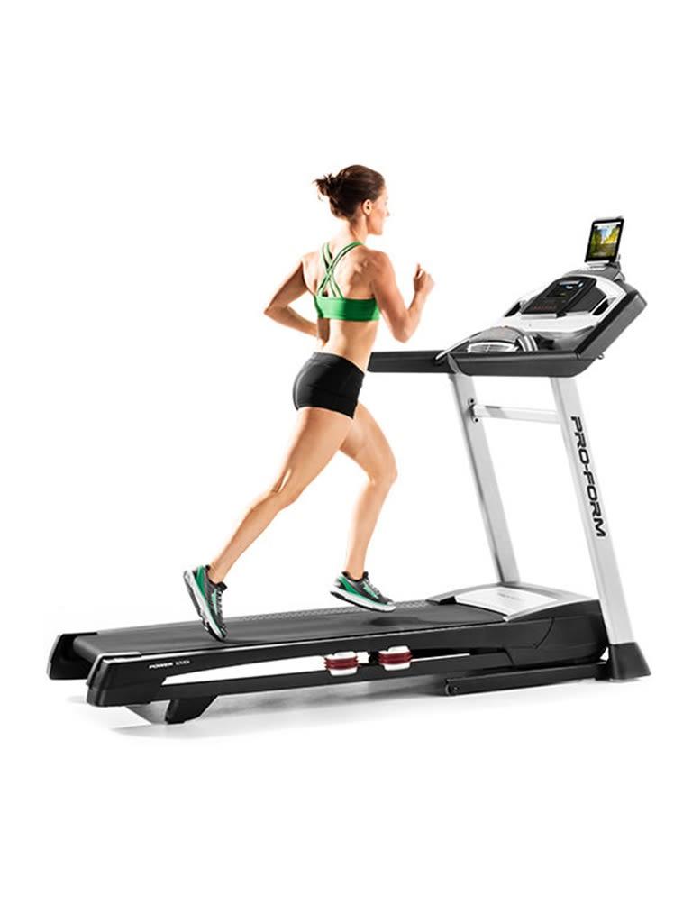 Treadmill Power 1295i