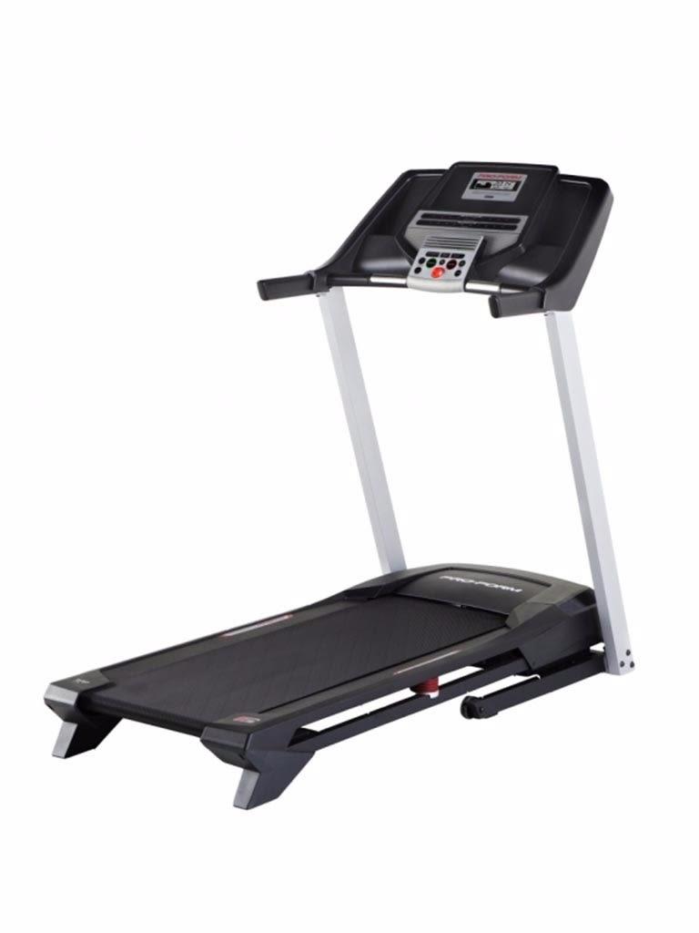 Treadmill 530 ZLT