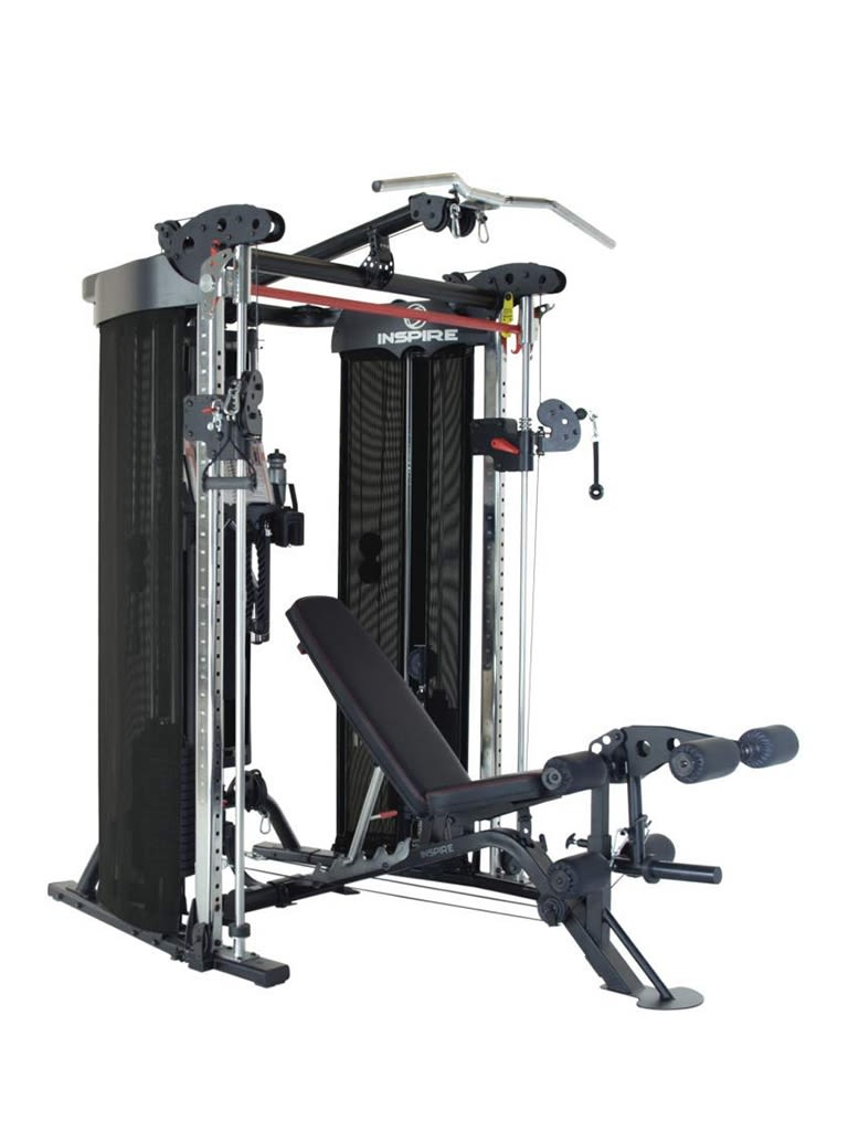 Functional Trainer FT2 |