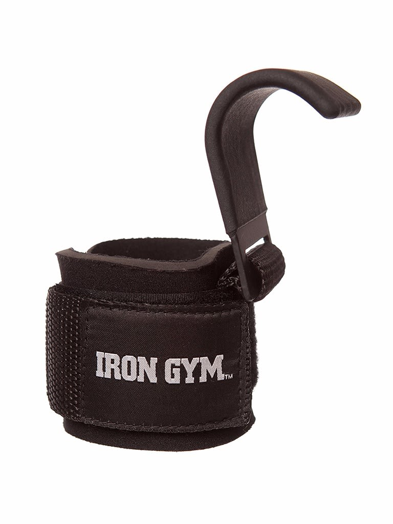 Grip With Wrist Support