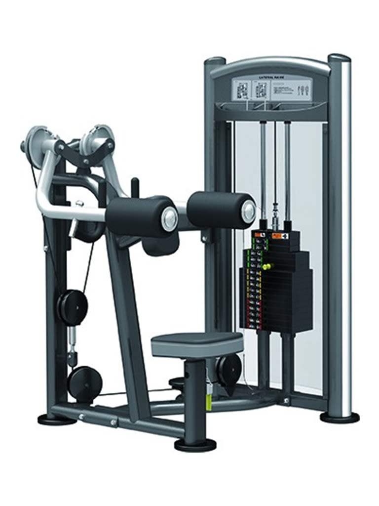 IT Series Lateral Raise - Single Station