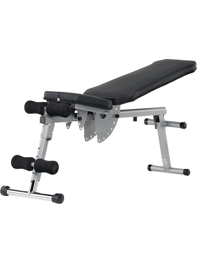 Torso Exercise Bench