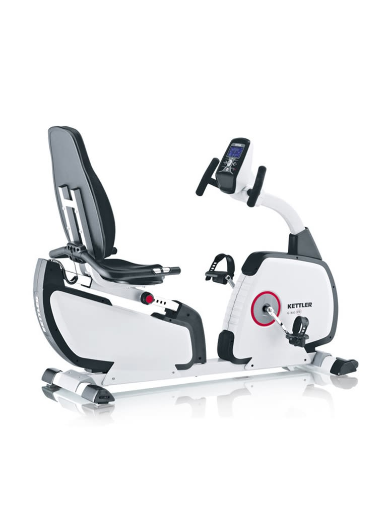 Recumbent Bike Giro R