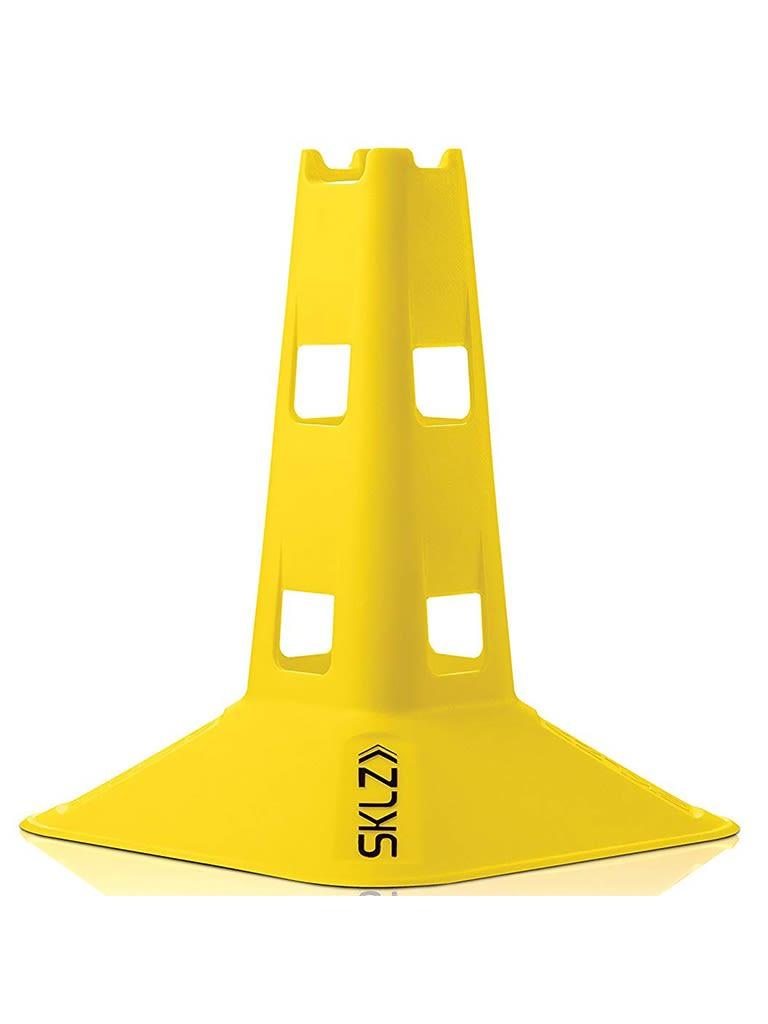 Pro Training Agility Cones - Set of 8