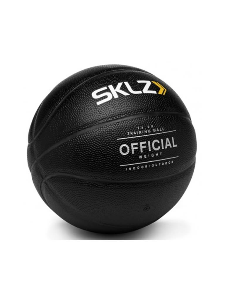 Official Weight Control Basketball