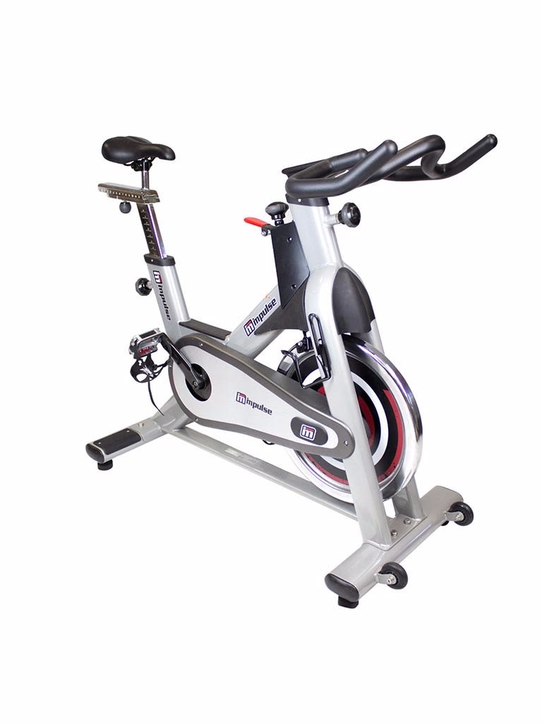 Commercial Indoor Cycle PS300