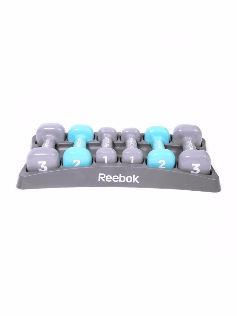 Dumbbell Set With Case