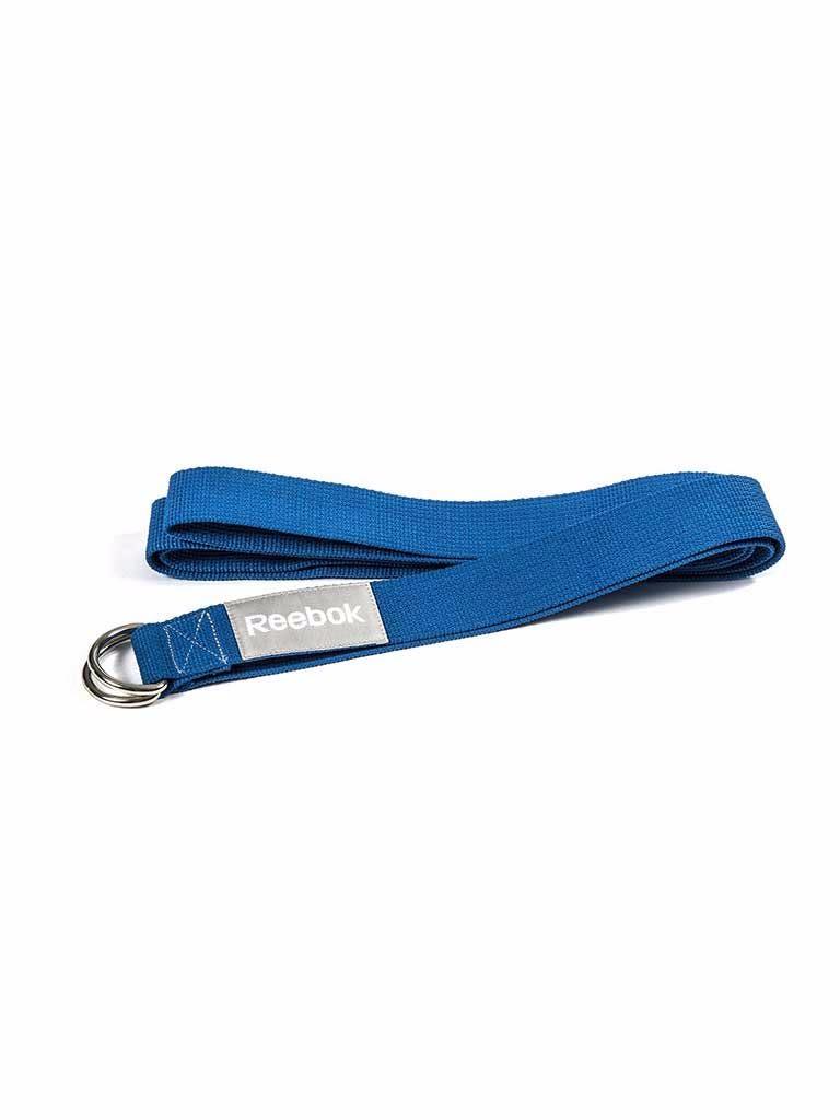 Yoga Strap - Blue