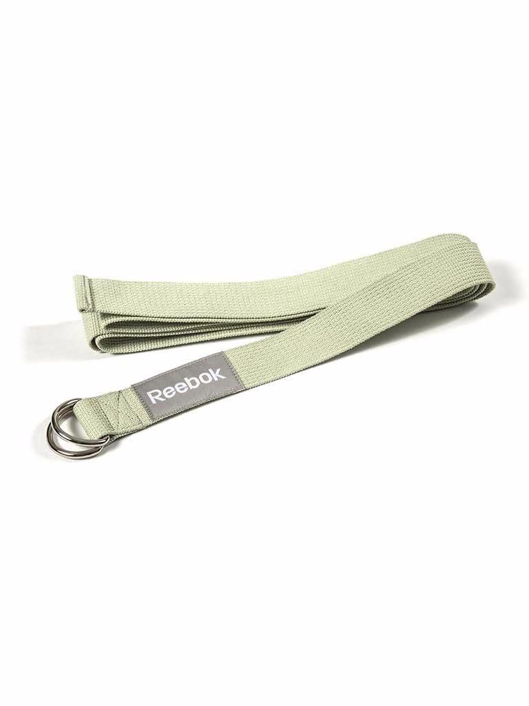 Yoga Strap - Green