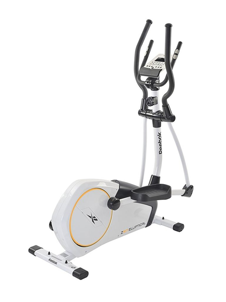 Elliptical ZR7 - White