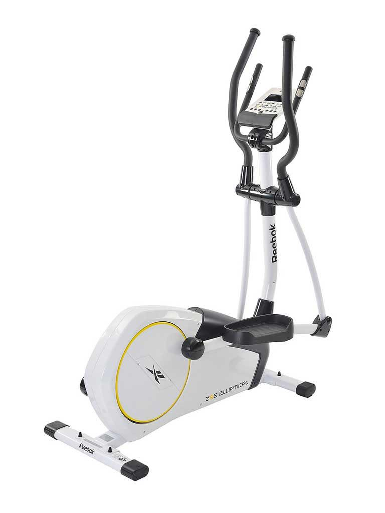 Cross Trainer ZR8 - White