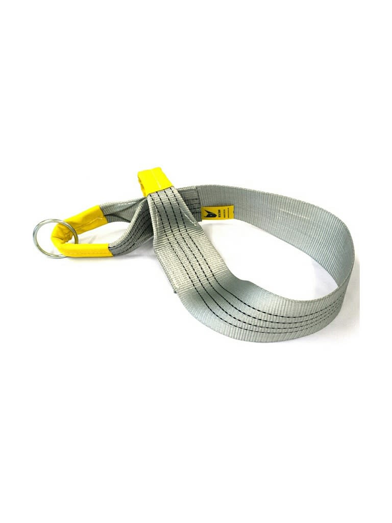 Pull Sled with Pull Belt