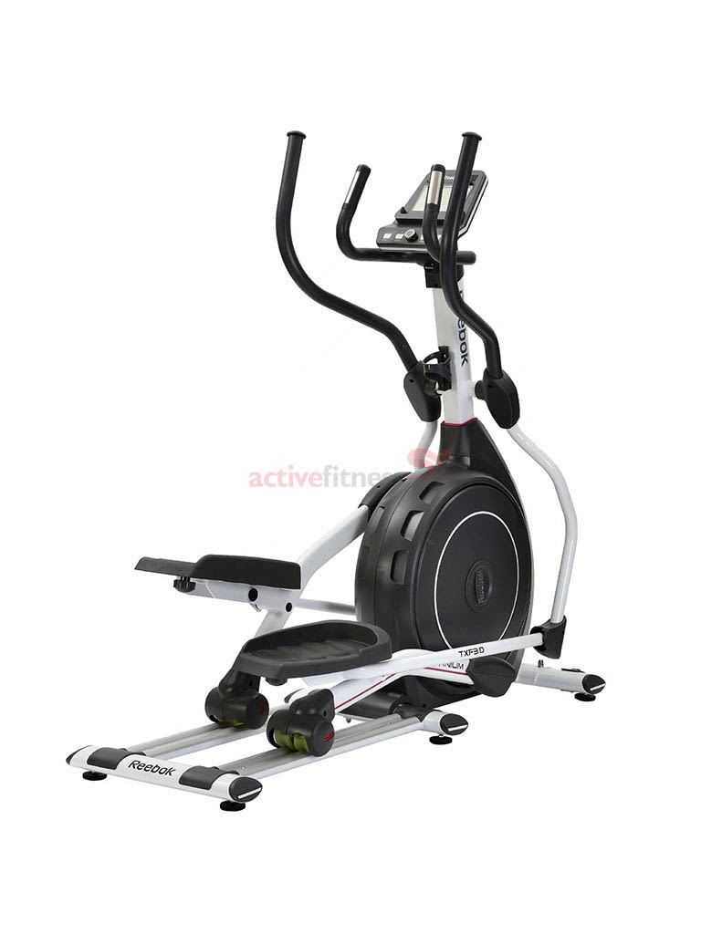 Titanium TX3.0 Elliptical Cross Trainer