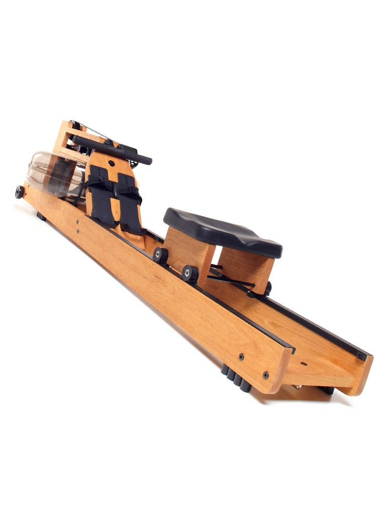 Oxbridge Rowing Machine with S4 Monitor