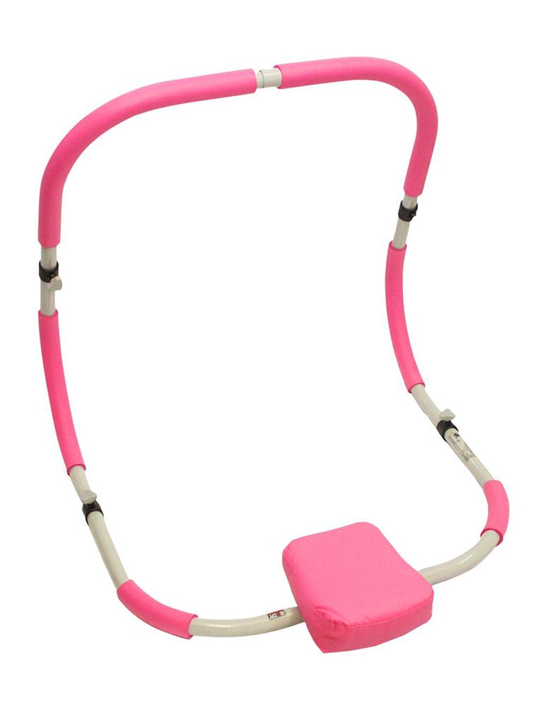 Ab Trimmer Pink