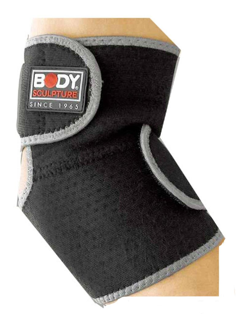 Elbow Support With Terry Cloth