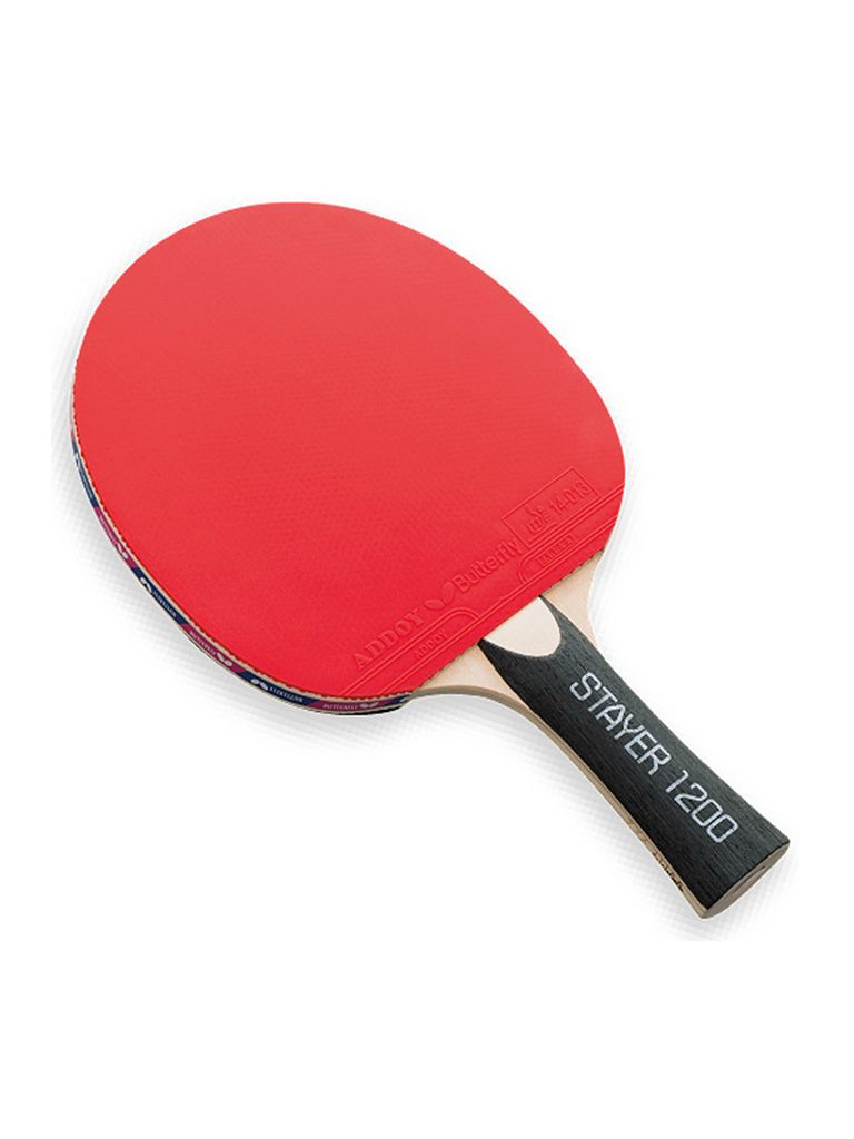 Stayer 1200 Table Tennis Racket