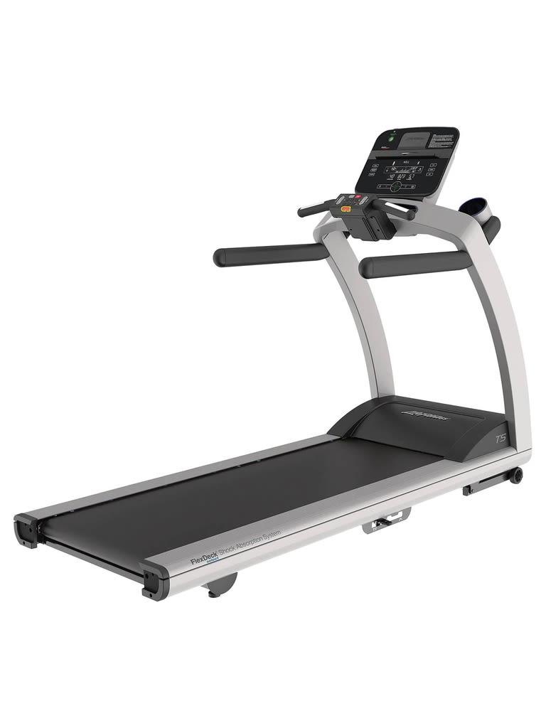 T5 Treadmill - Base Track Console