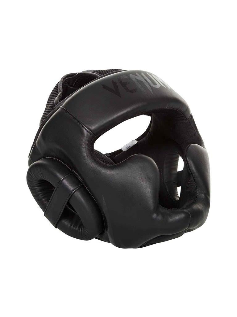 Challenger 2.0 Headgear - Neo Black