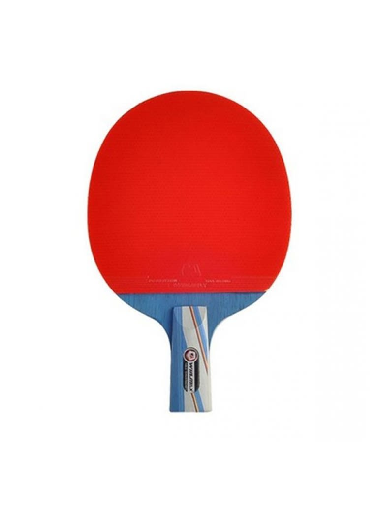 5 Stars Single Table Tennis Racket