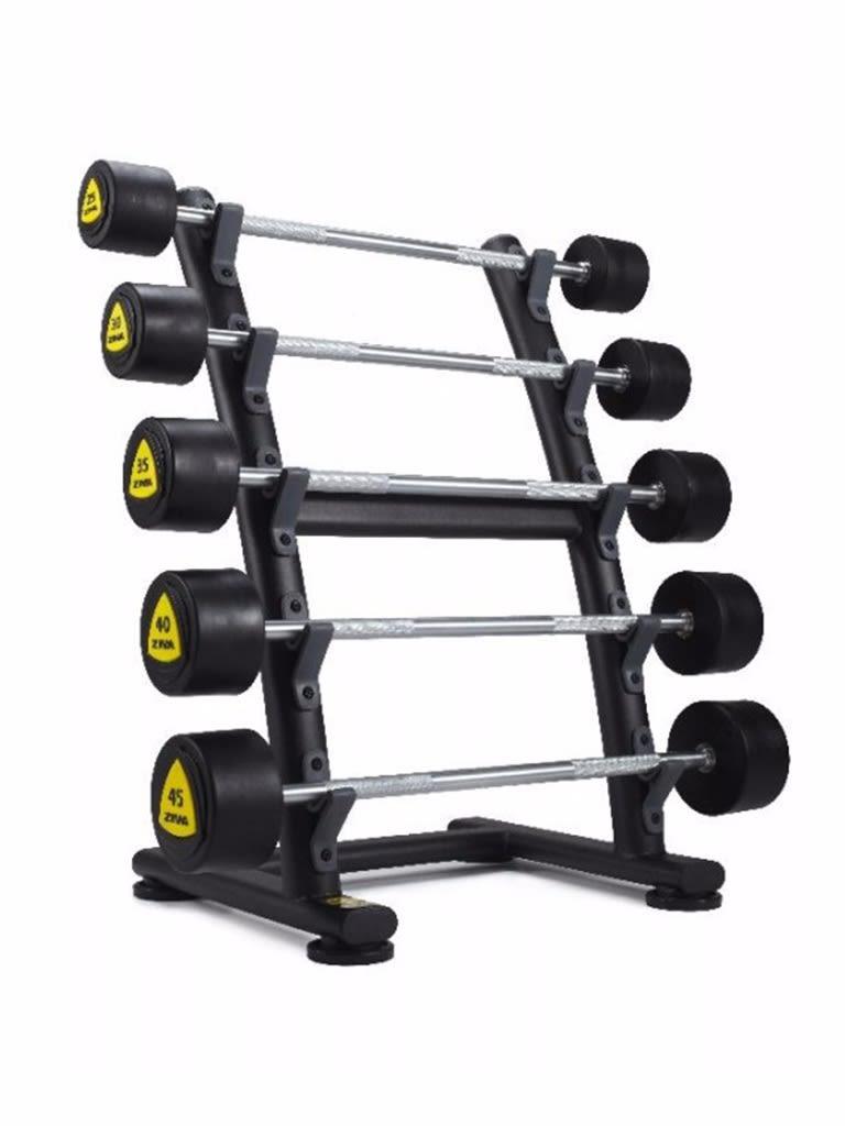 ST 5 Piece Vertical Barbell Rack