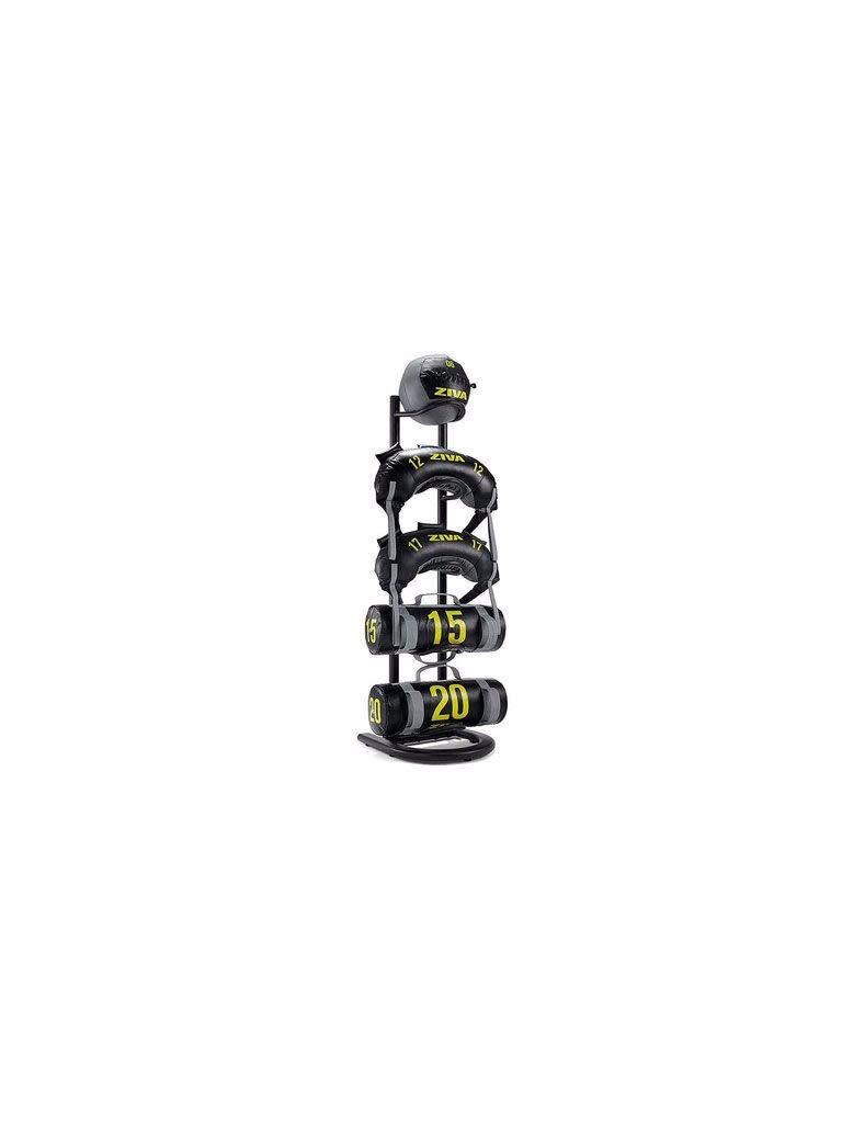 ST 5 Piece Functional Accessories Storage Rack