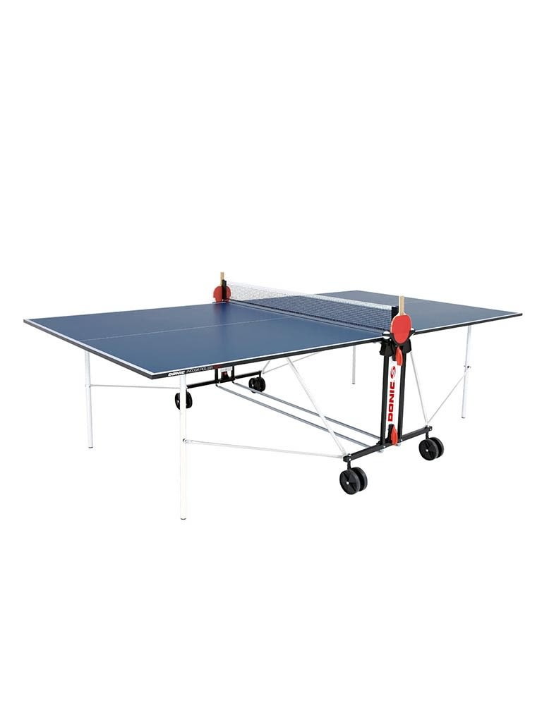 Fun Indoor Table Tennis Table