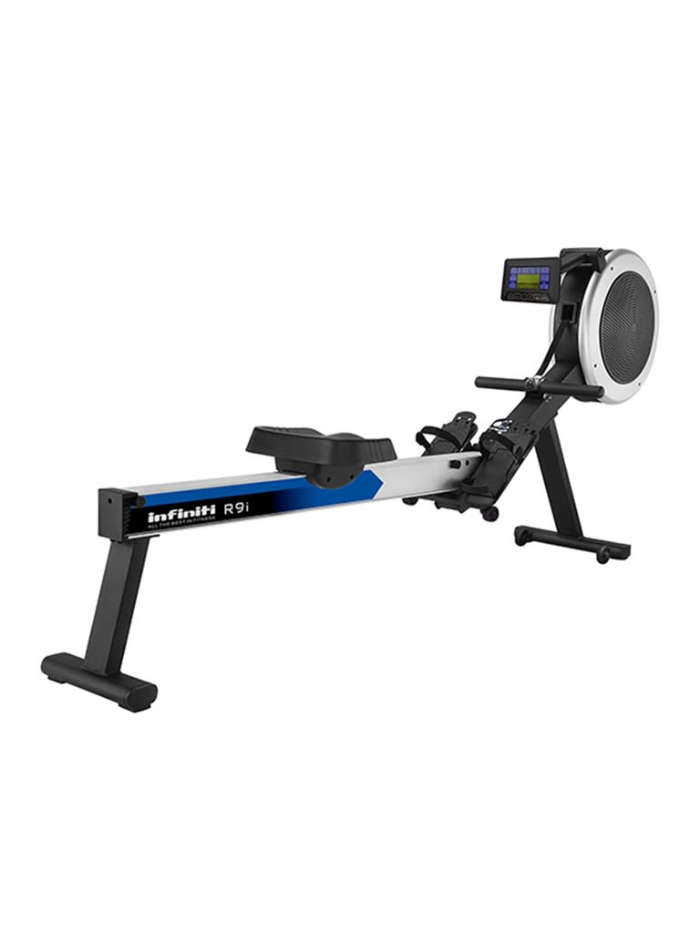 Buy Infiniti Rowing Machine R9i Online at Best prices on ...