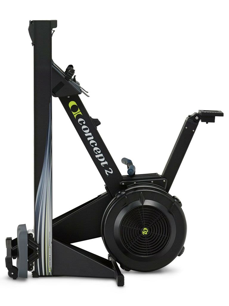 Buy Concept 2 Indoor Rower Model E with PM5 Monitor ...