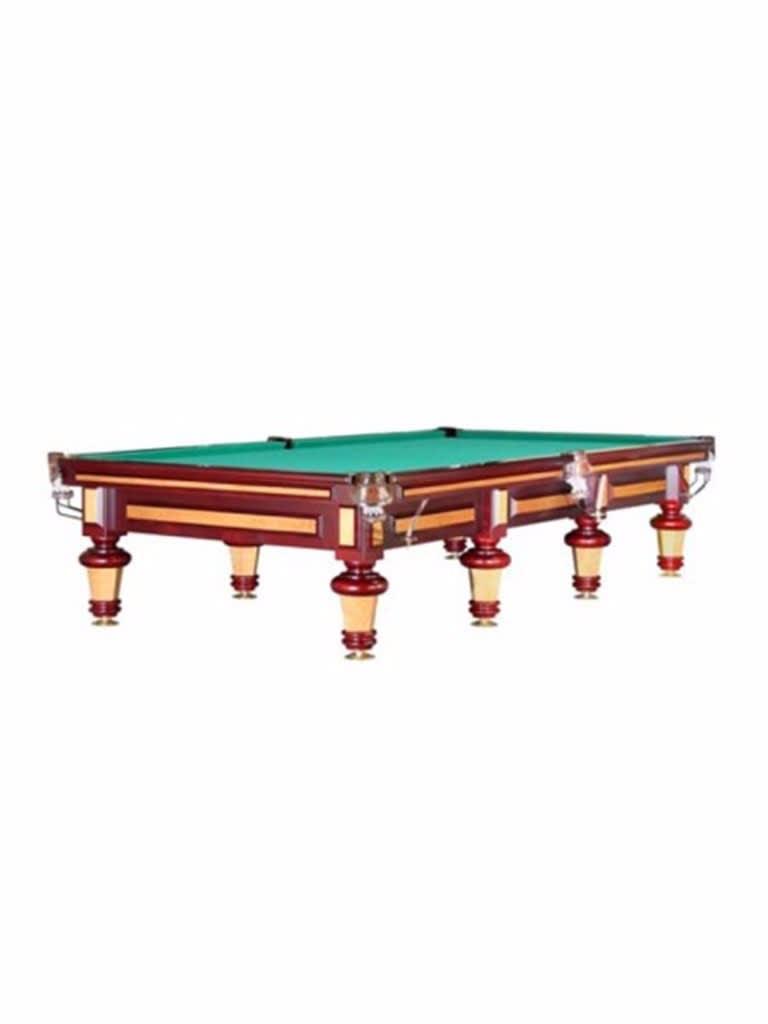 Dandy 12 Feet Snooker Table