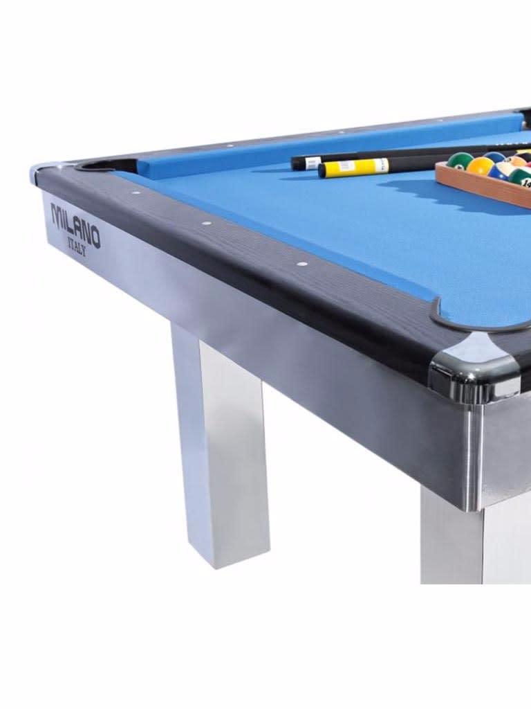 8 Feet Billiard Table