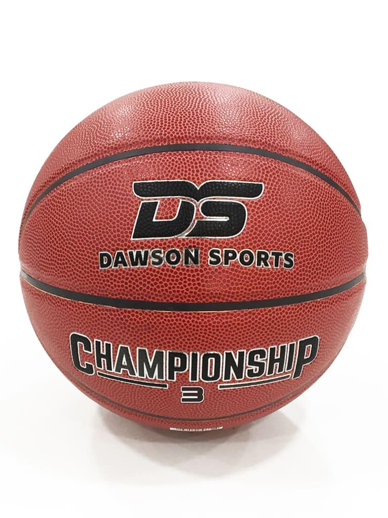 PU Championship Basketball