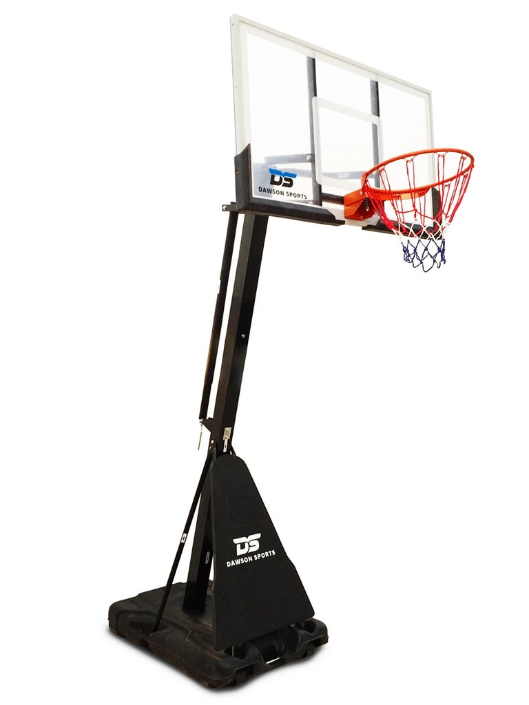 Deluxe Basketball Stand