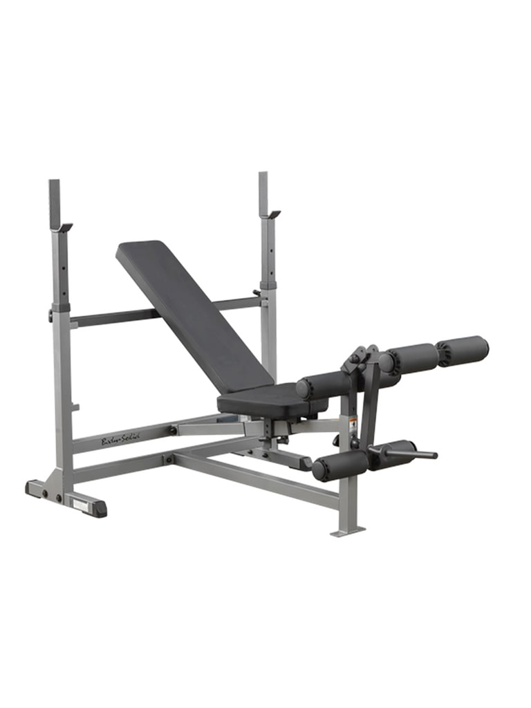 Power Center Olympic Combo Bench, GDIB46L