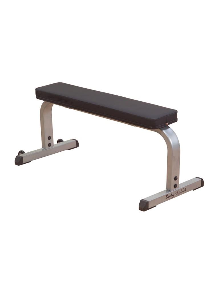 Flat Bench GFB350