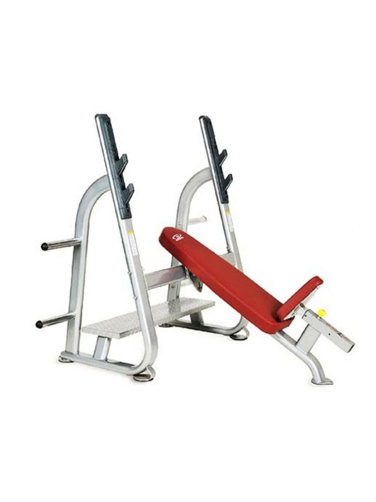 Olympic Incline Bench IRSH1104
