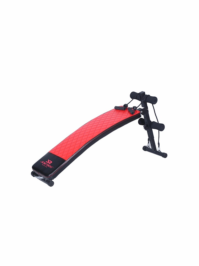 Sit Up Bench - Red